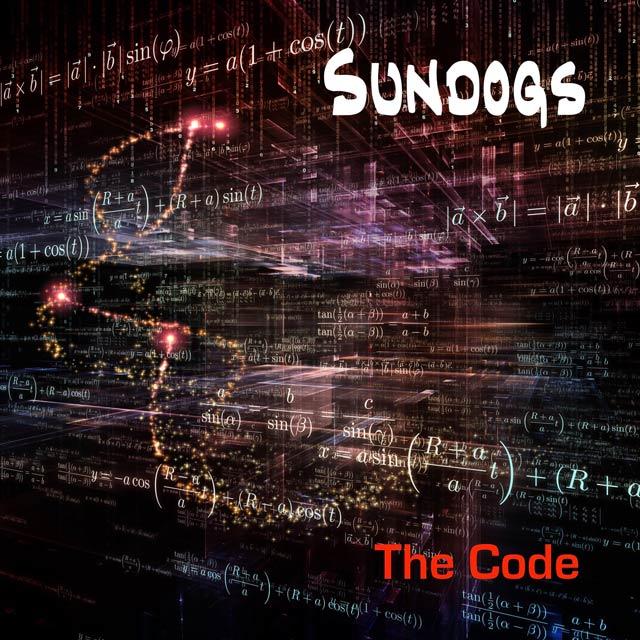 Sundogs-The Code