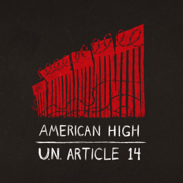 UN article 14 by American High