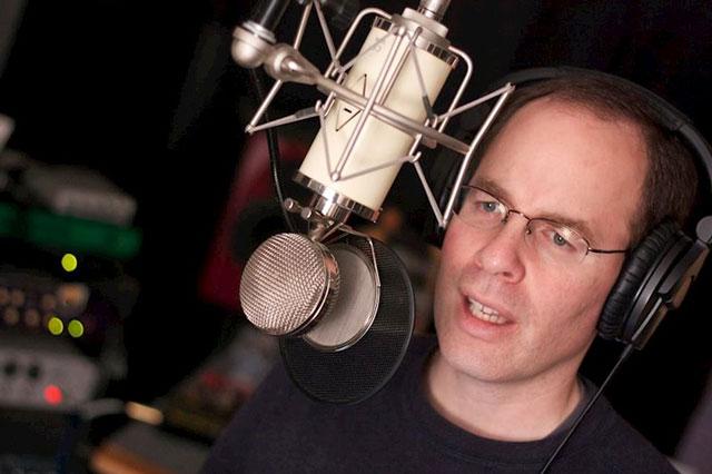Y. Dan Rubinstein - Singer-Songwriter