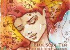 blue-soul-ten-the-beautiful-warrior-cd-cover
