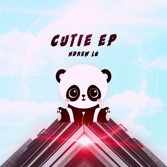 Cutie EP by Ndrew LG