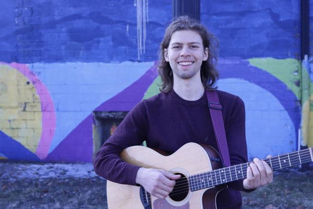 Michael Bruner-Musician