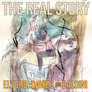 'The Real Story' album