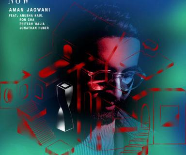 Now-Aman Jagwani