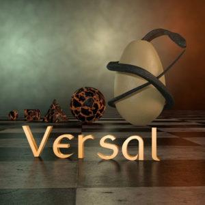 Versal Album by Javier Velez