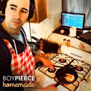 boypierce-homemade-album-cover