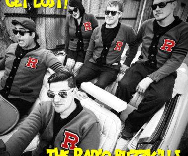 Get Lost - The Radio Buzzkills