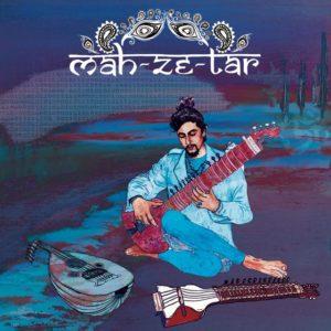 mah-ze-tar-album